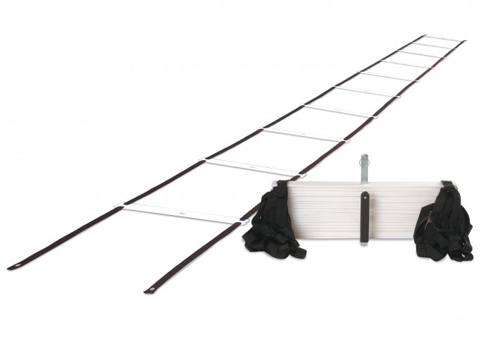 Champion Sports Deluxe Speed & Agility Ladder 30 ft FREE SHIPPING