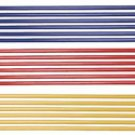 Champion Sports Coaching Sticks Set 6