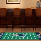 NEW ENGLAND PATRIOTS TEAM FIELD RUG GAME MAT FREE SHIPP