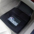 NEW ENGLAND PATRIOTS TRUCK CAR MATS GAME RUG FREE SHIPP