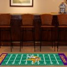 MINNESOTA VIKINGS NFL TEAM FIELD RUG GAME MAT FREE SHIP