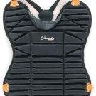 Female Girls Baseball Softball Chest Protector Gear New