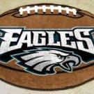 PHILADELPHIA EAGLES NFL FOOTBALL GAME RUG MAT FREE SHIP