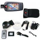 Advent ADV800XM GPS Navigation Map XM Radio MP3 System