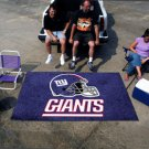 NY NEW YORK GIANTS FOOTBALL TEAM GAME RUG TAILGATE MAT