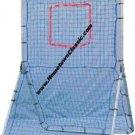 Soccer Basketball Baseball Pitchback Rebounder Goal Net BN4272