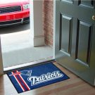 NEW ENGLAND PATRIOTS UNIFORM RUG JERSEY MAT FREE SHIP