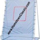 Soccer Basketball Baseball Pitchback Rebounder Goal Net BN5272
