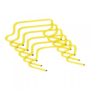 """NEW WEIGHTED SOCCER RUNNING TRAINING JUMP HURDLE SET 6"""""""