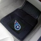 TENNESSEE TITANS TRUCK TEAM CAR MATS GAME RUG FREE SHIP