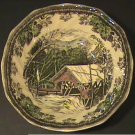 Johnson Brothers Friendly Village Soup Cereal Bowl Dish