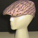 NEW PLAYBOY HIP HOP PINK BUNNY RABBIT GIRL CAP HAT S/M