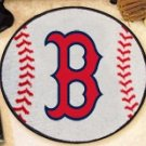 BOSTON RED SOX MLB BASEBALL TEAM RUG GAME MAT FREE SHIP