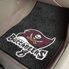 TAMPA BAY BUCCANEERS AUTO TRUCK CAR MATS RUG FREE SHIP