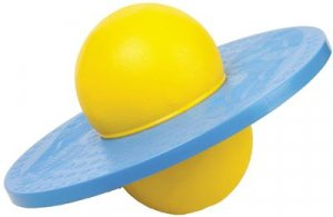 PHYSICAL THERAPY EXERCISE STABLE BALANCE BALL FREE SHIP