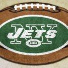 NY NEW YORK JETS FOOTBALL TEAM RUG GAME MAT FREE SHIP