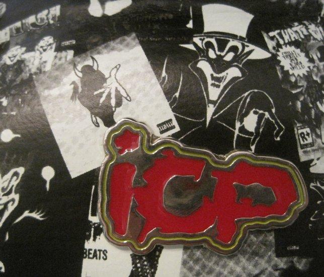 ICP Insane Clown Posse Rap Hip Hop Concert Chain Wallet