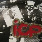 ICP Insane Clown Posse Rap Hip Hop Concert Chain Wallet