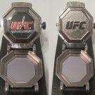 UFC Ultimate Fighting Championship Flip Top Wrist Watch Bracelet