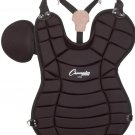 Pro Adult Baseball Team Player Catcher Chest Protector 16.5""
