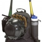 Baseball Equipment Backpack Bat Glove Helmet Carry Bag