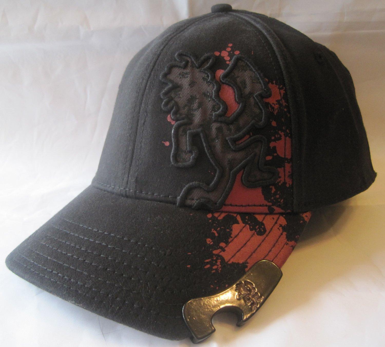 Insane Clown Posse Icp Hatchetman Bottle Opener Hat Cap