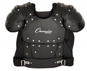 "Baseball Softball Umpire Chest Protector Guard Gear 13"""