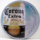 Corona Extra Cerveza Beer Tin Metal Pub Bar Wall Sign