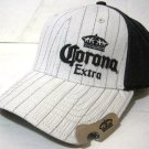 Blue Corona Extra Beer Bottle Opener Baseball Cap Hat