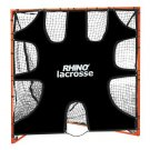 LAX Lacrosse Game Team Player Target Practice Training Goal Sport Netting Net FREE SHIPPING