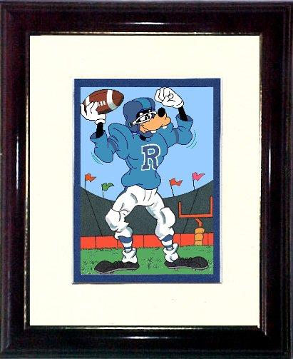 Goofy Football Player #A133