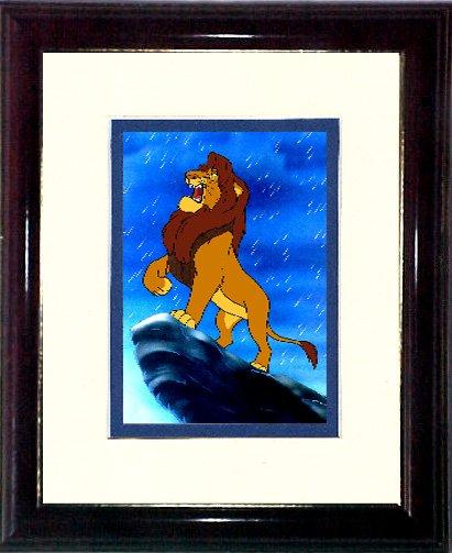 LION KING #2 A271