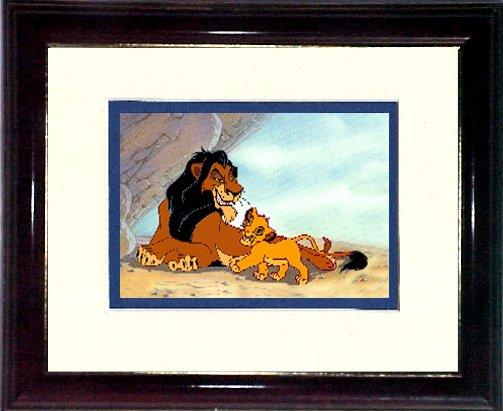 LION KING #3 A272
