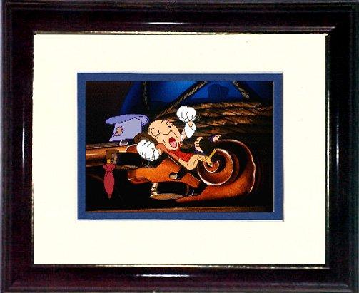 Jiminy Cricket Sleepy Time #A283