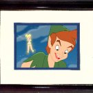 Tinkerbell and Peter Pan #A326