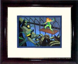 Batman and Poison Ivy #A354