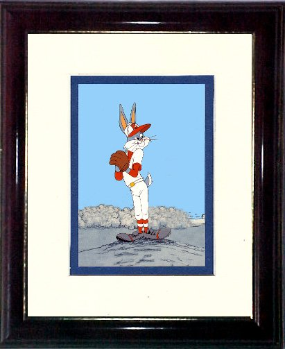 Bugs Bunny #2 A414