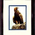 Bateman's Golden Eagle #A454