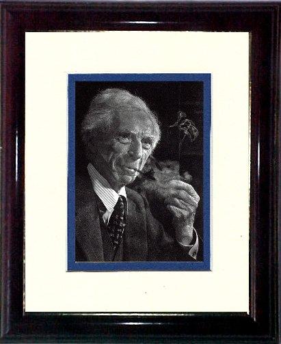 Bertand Arther William Russel #A519