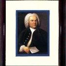 Johann Sebastian Bach #A563