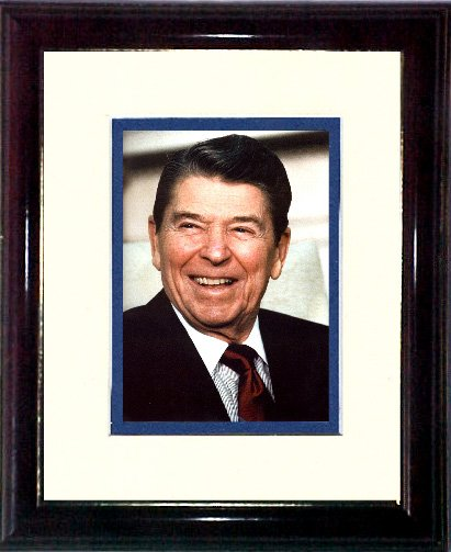 Ronald Reagan #A568
