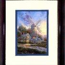 The Windmill #A585