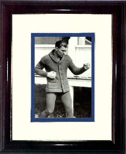 Jack Dempsey #A599