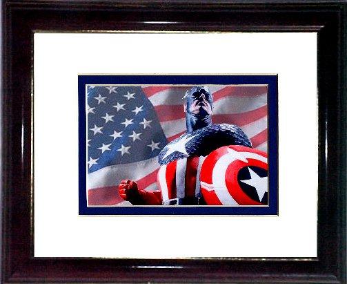 Captain America #A630