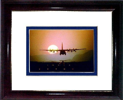 C-130 Hercules #A631