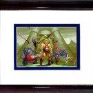 He- Man Friends #A676