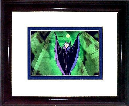 Melaficent the Evil Fairy A688