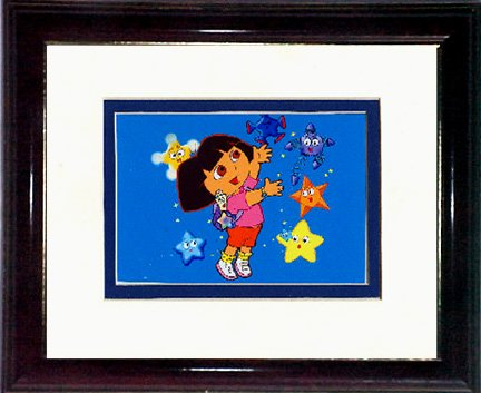 Dora the Explorer A689