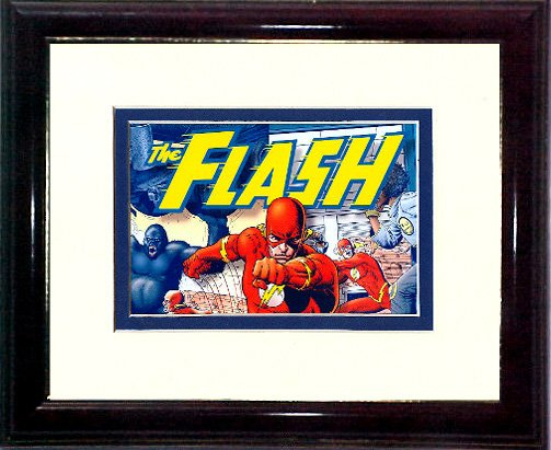 The Flash #A719
