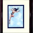 Wonder Woman #A722